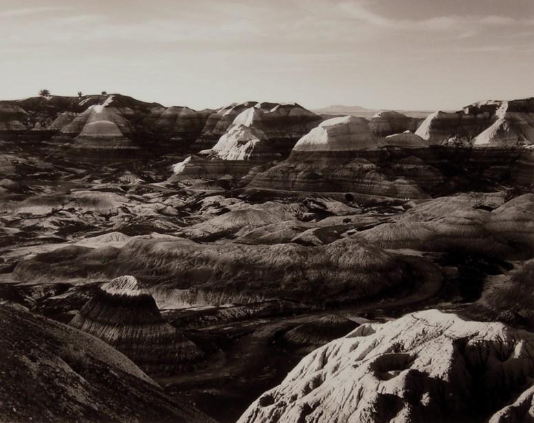 Valley © Randy Efros