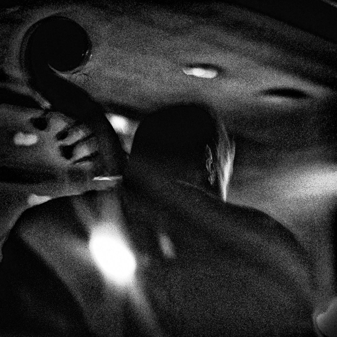 Sonny Rollins © Fred Lyons