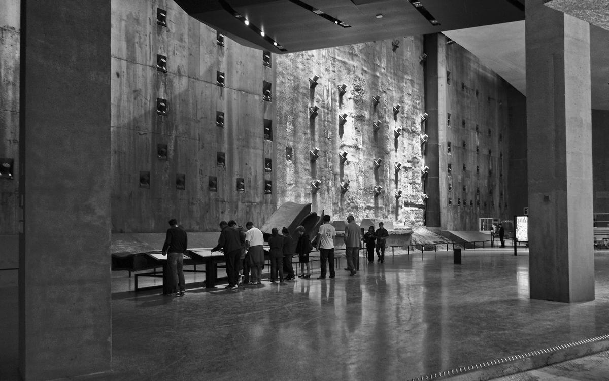 9/11 Museum © Jay Fine