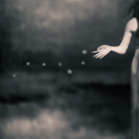 The Big Dipper © Tami Bone