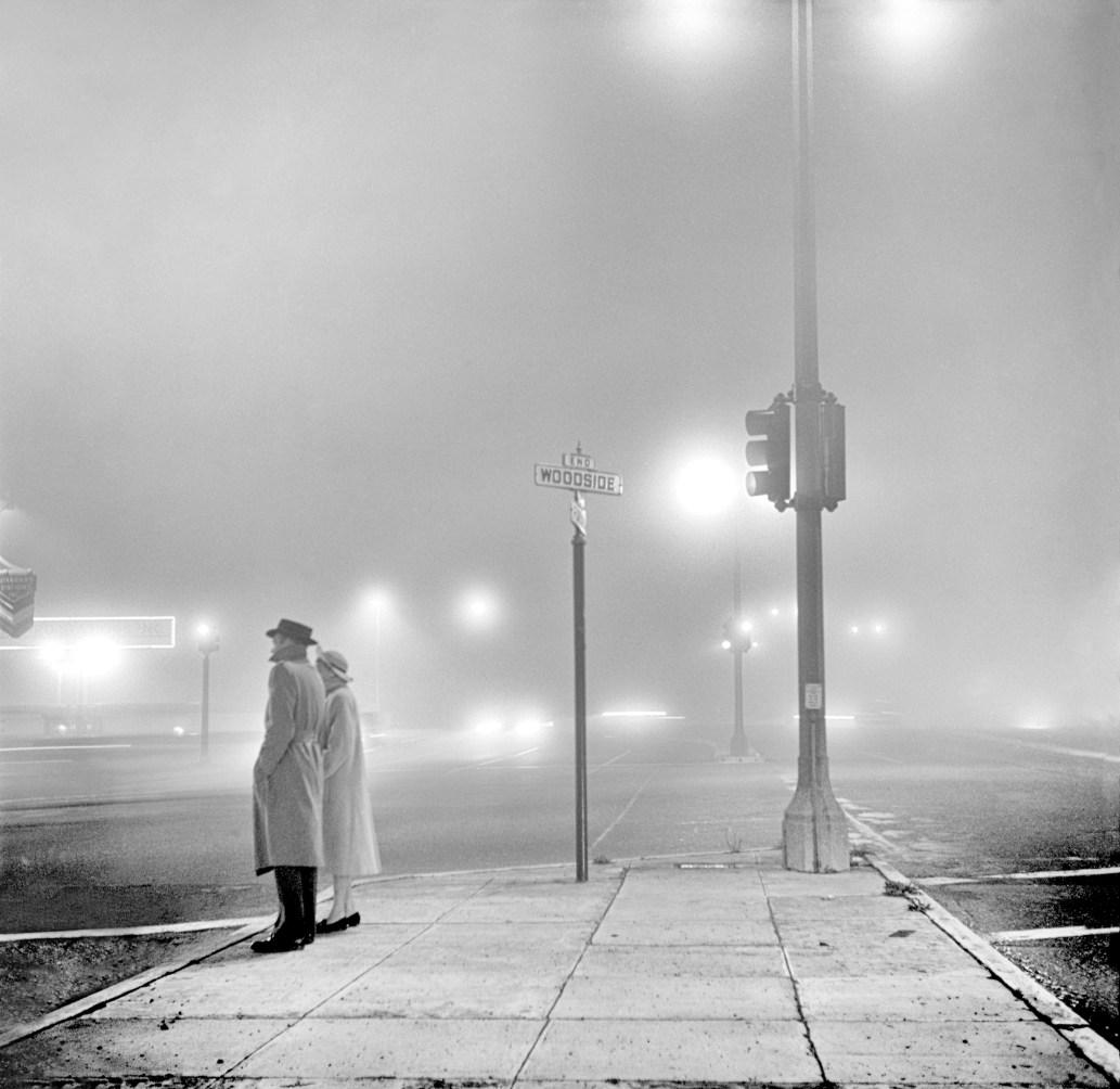 © Fred Lyon