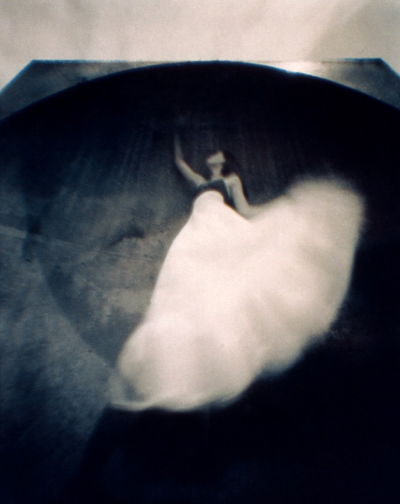 Dancer © Diana Bloomfield