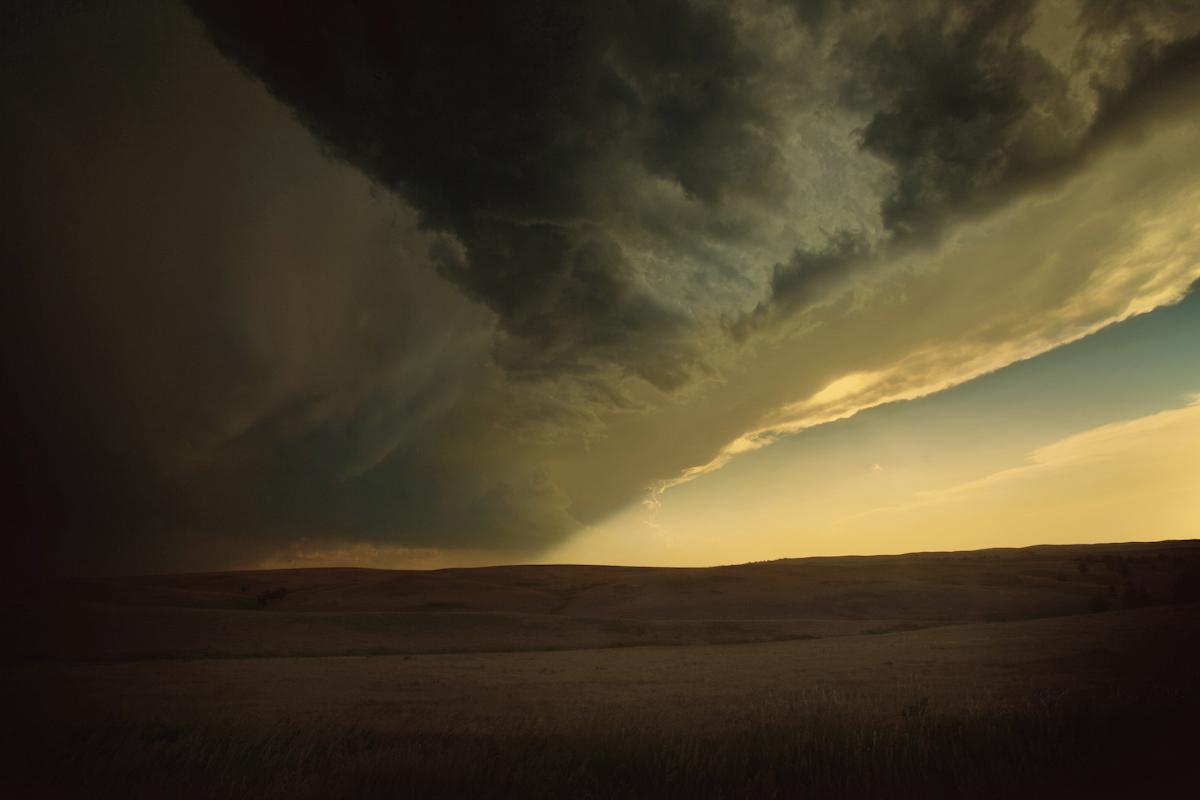 Weather © Jack Spencer