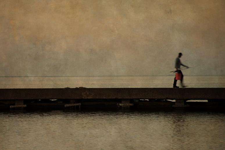 End of Day © Vicki Wilson Hunt