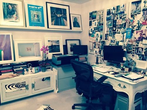 Aline Smithson Office