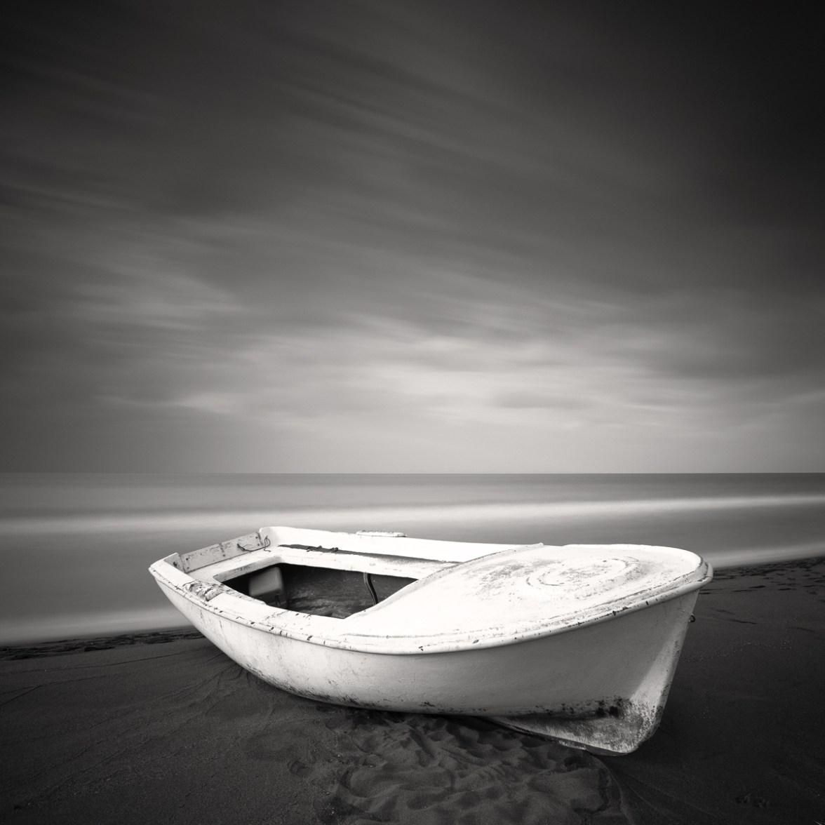Stranded © Frang Dusha