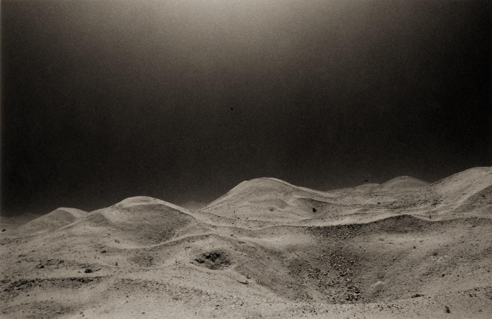 Dunes I © Robin Robinson