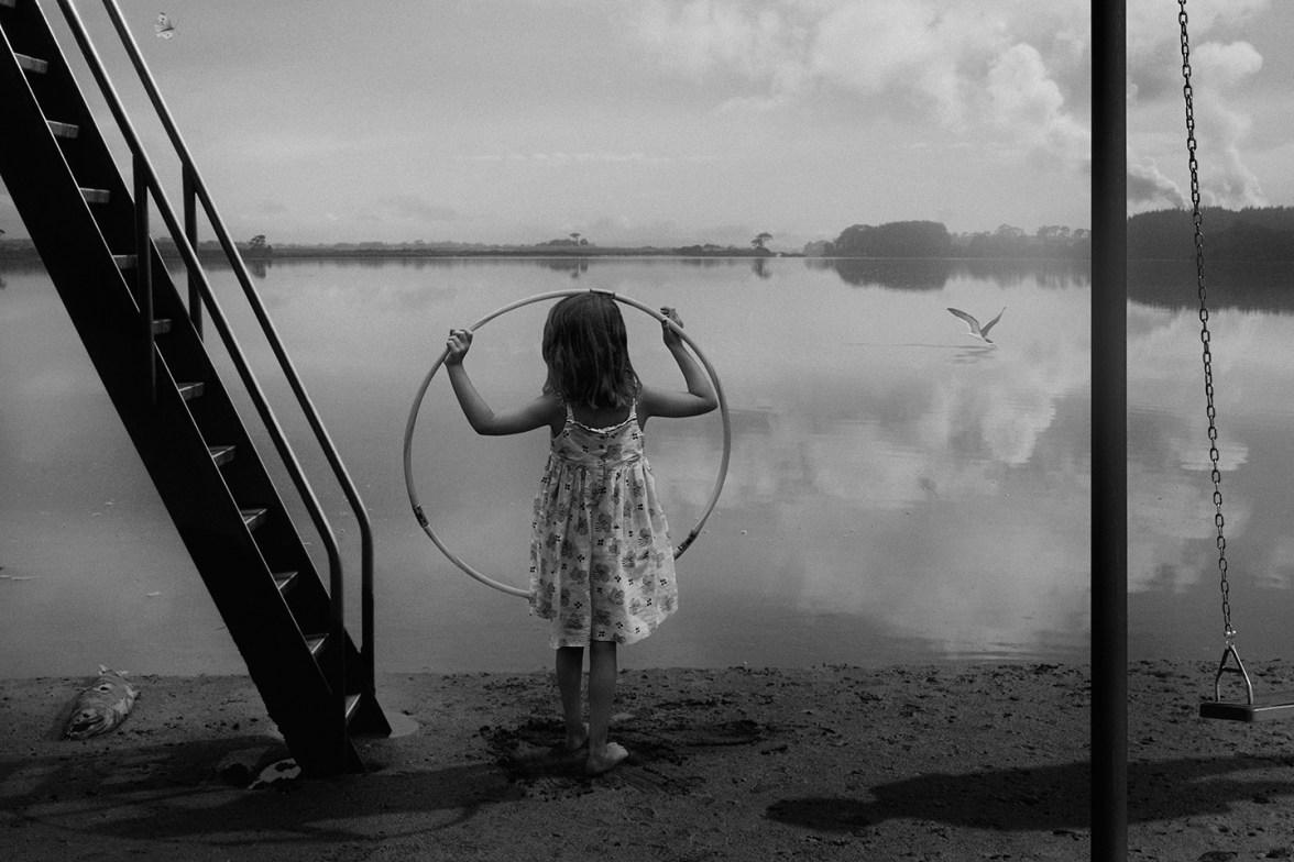 At The Waters Edge © Francisco Diaz + Deb Young