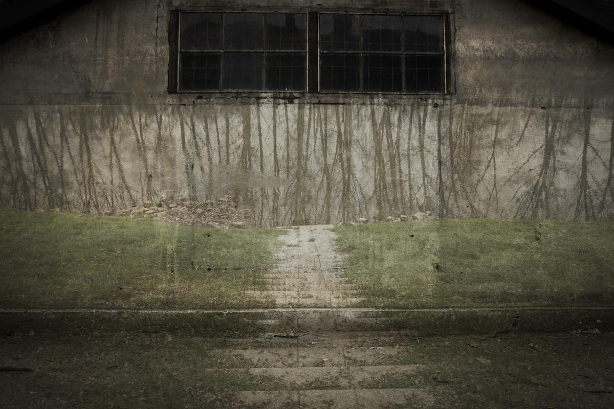Music Silence © Keron Psillas