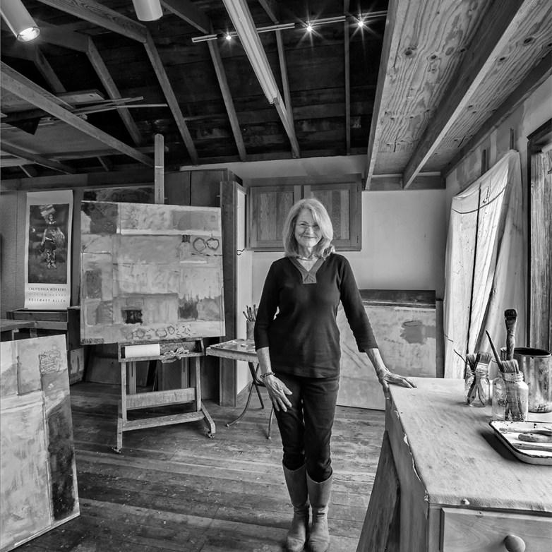 Rosemary Allen © Kurt Fishback