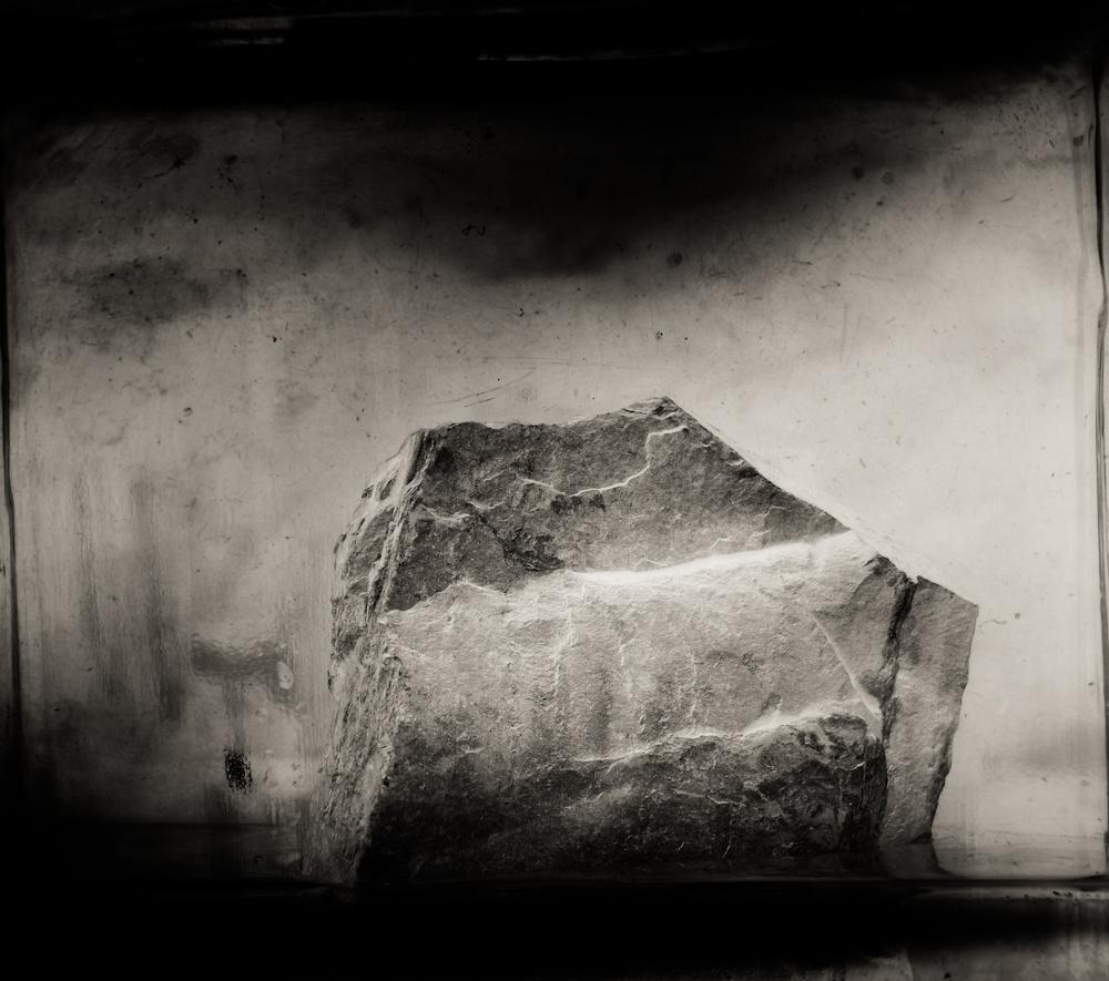 Iceberg just one mile South of Keep's Bay © Michael Jackson