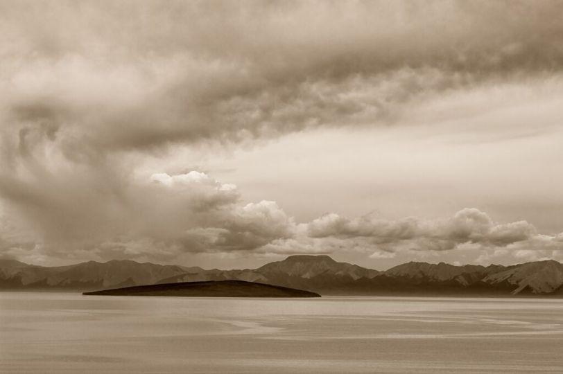 Storm Near Hankh, Lake Khövsgöl, Mongolia © Kerik Kouklis
