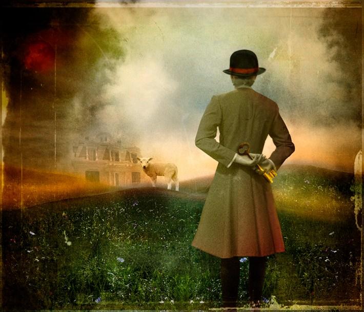 The Key © Fran Forman