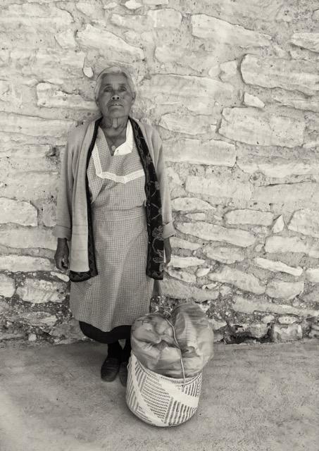 Asuncion Duran © Judith Haden