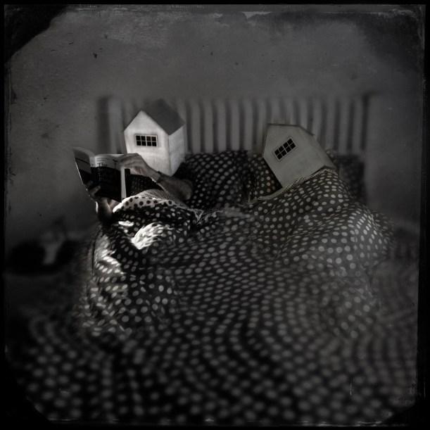 Bedtime Stories © Melanie Walker