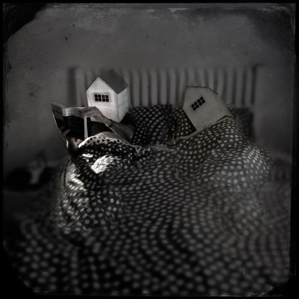 Bedtime Stories © Melanie Walker