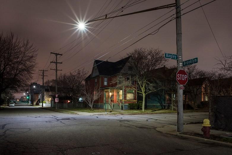 Brooklyn and Bagley © Bill Schwab