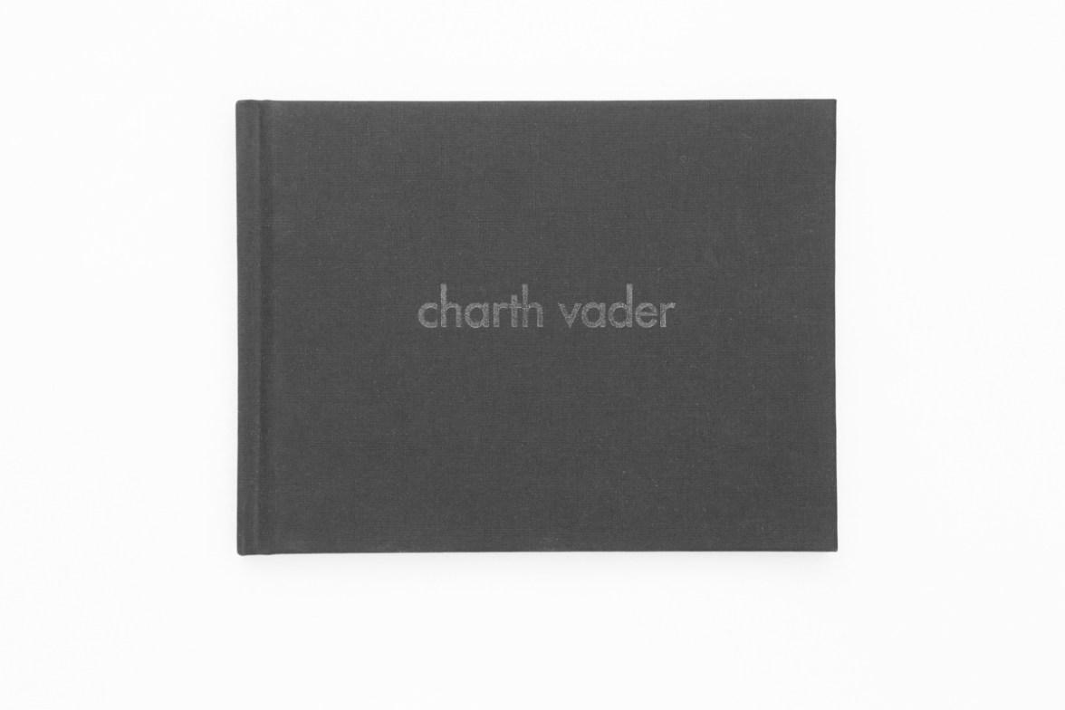 Charth Vader