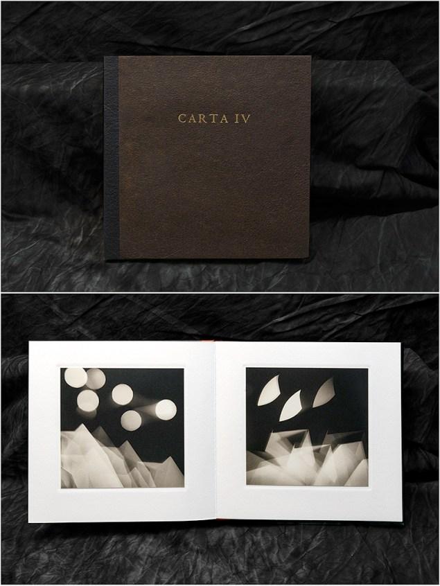 Carta IV © Bob Cornelis