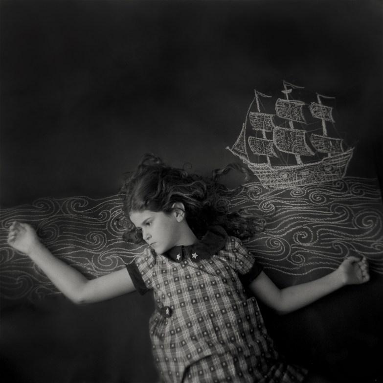 Adrift © Laura Burlton