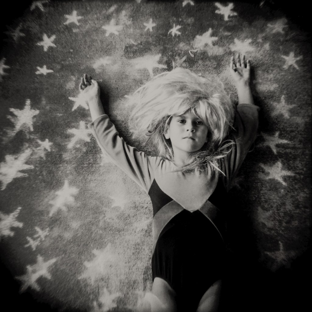 Star Girl © Laura Burlton