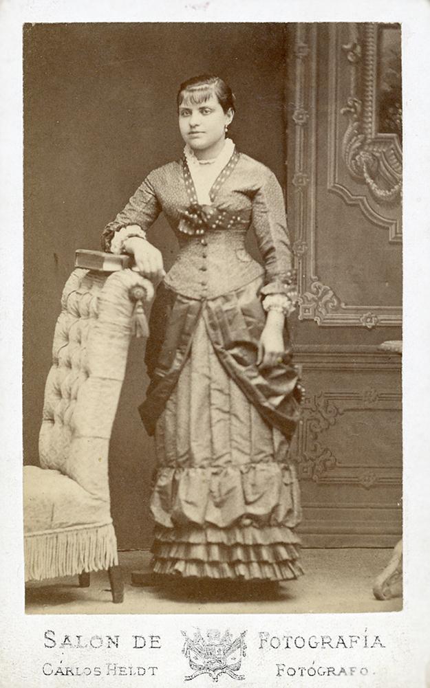 Julia Selinger de Forga
