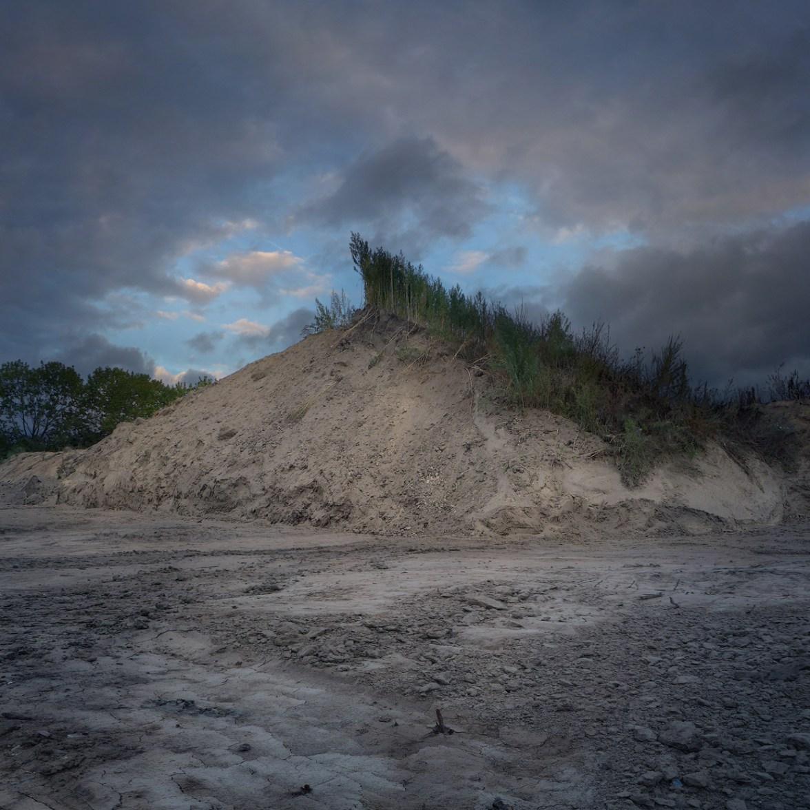 Funny Hill © Bernd Webler