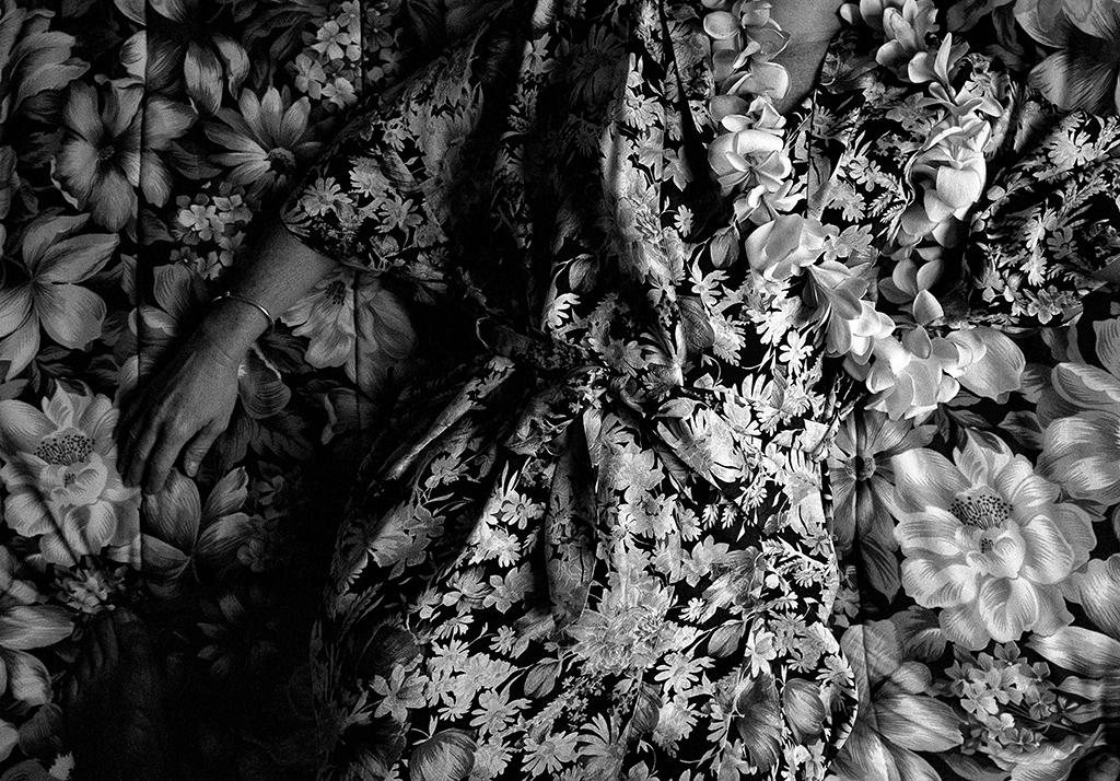 Landscapes of Presence u-11 © Jerry Takigawa