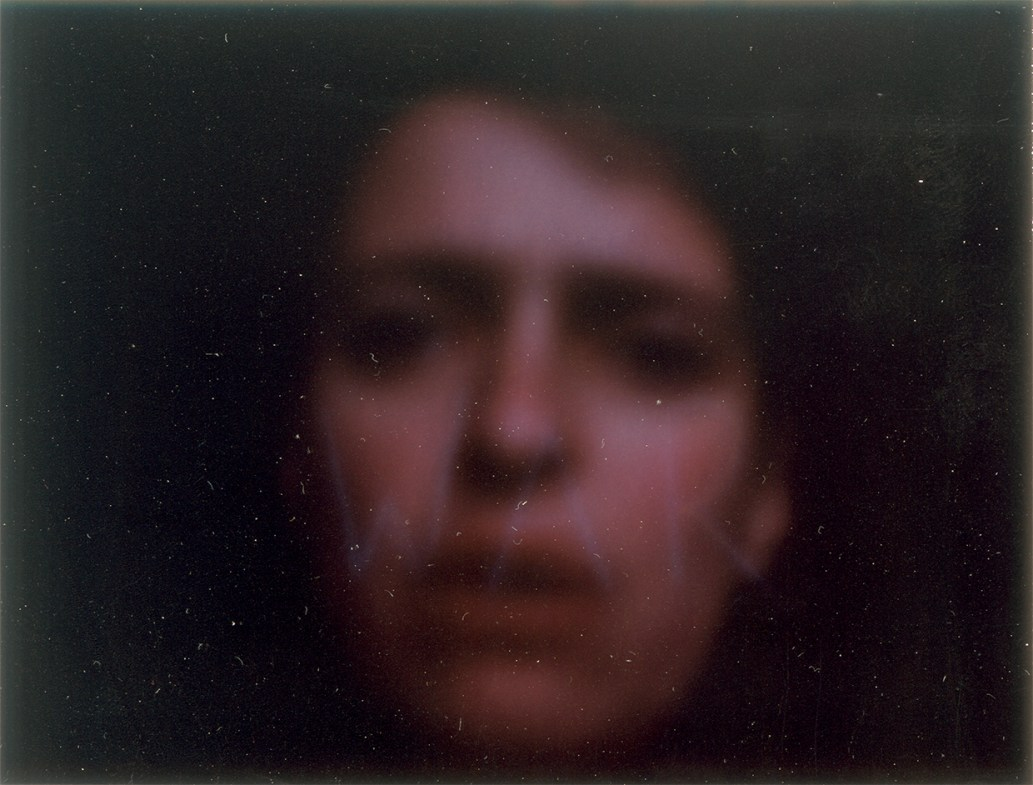 Pinhole Portrait of War © Henrieke Strecker