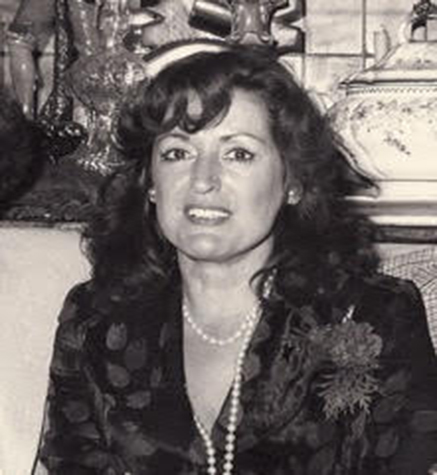 Michèle Bernatchez Lebeau/Joanne Teasdale