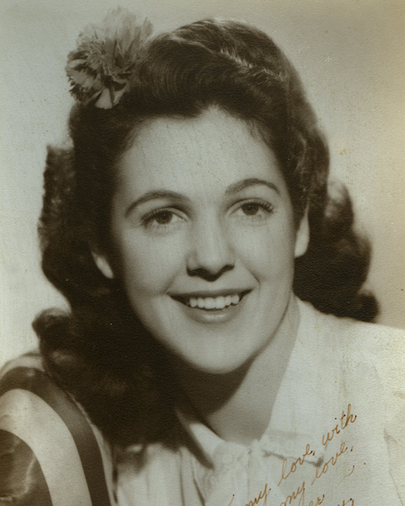 Betty McNutt/ Melanie Walker