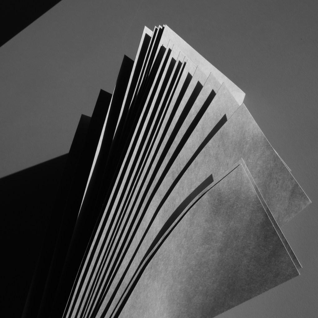 Japanese Envelopes © Anthony Pagliuca