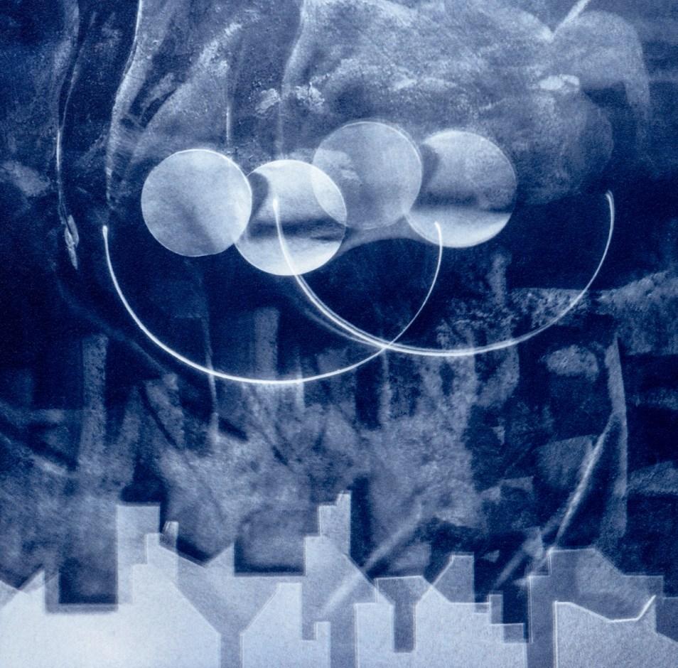 Metropolis 4 © Bob Cornelis