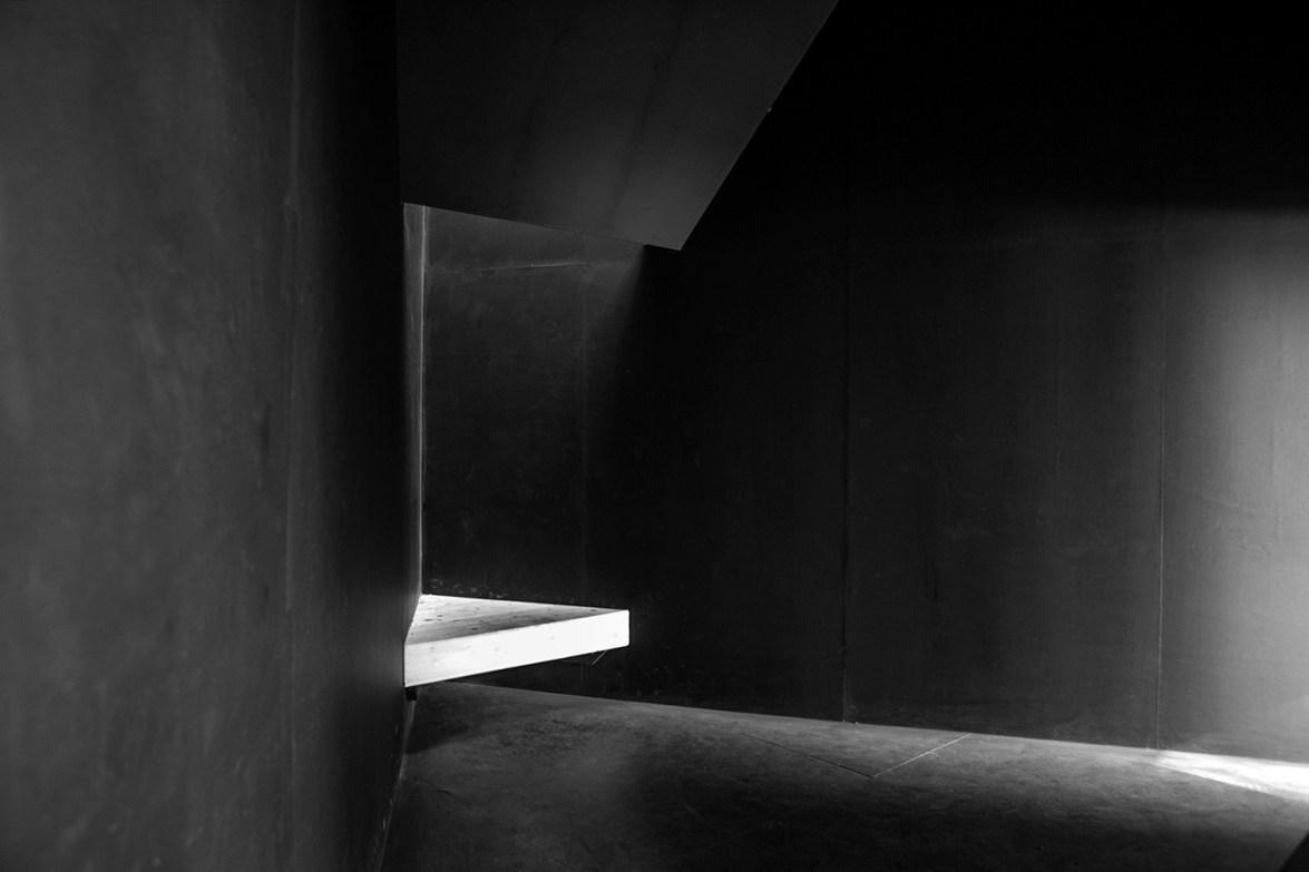 And there Was Light 3 © Danica O. Kus