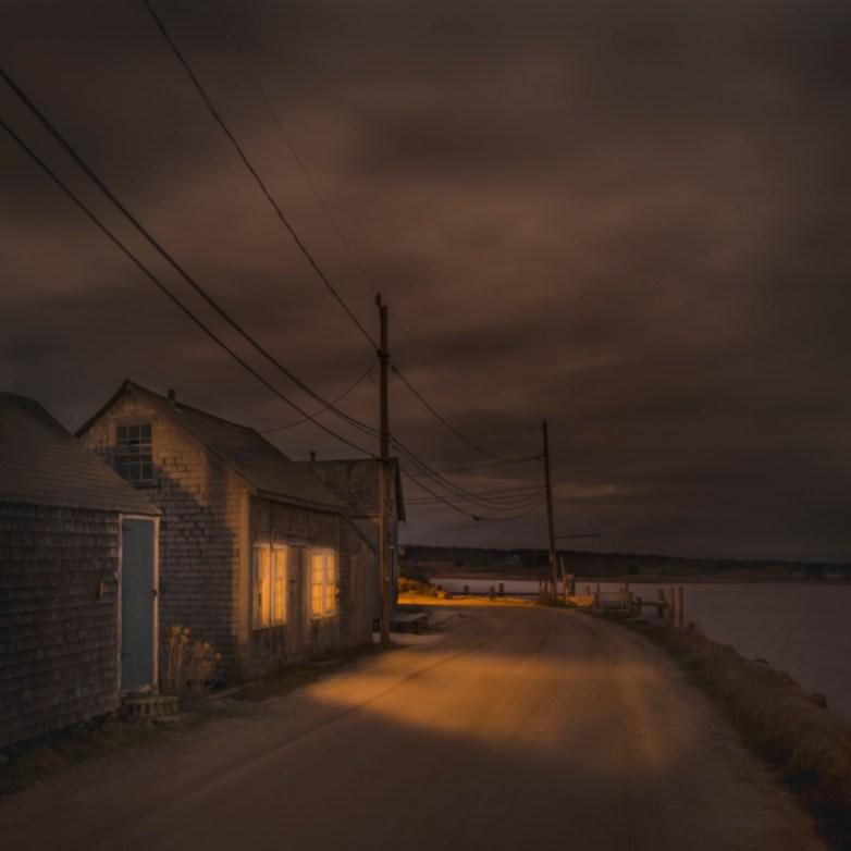 Menemsha © Bob Avakian