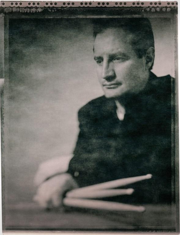 Mick Enrico © Tariq Dajani