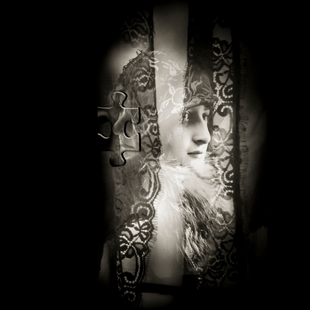 Pieces of Me © Amy Kanka