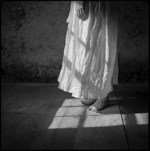 Dance © Evy Huppert