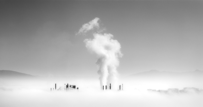 Refinery Fidalgo Bay © Brian Kosoff