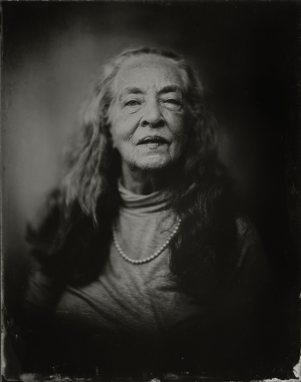 Jane Moore © Kathryn Mayo