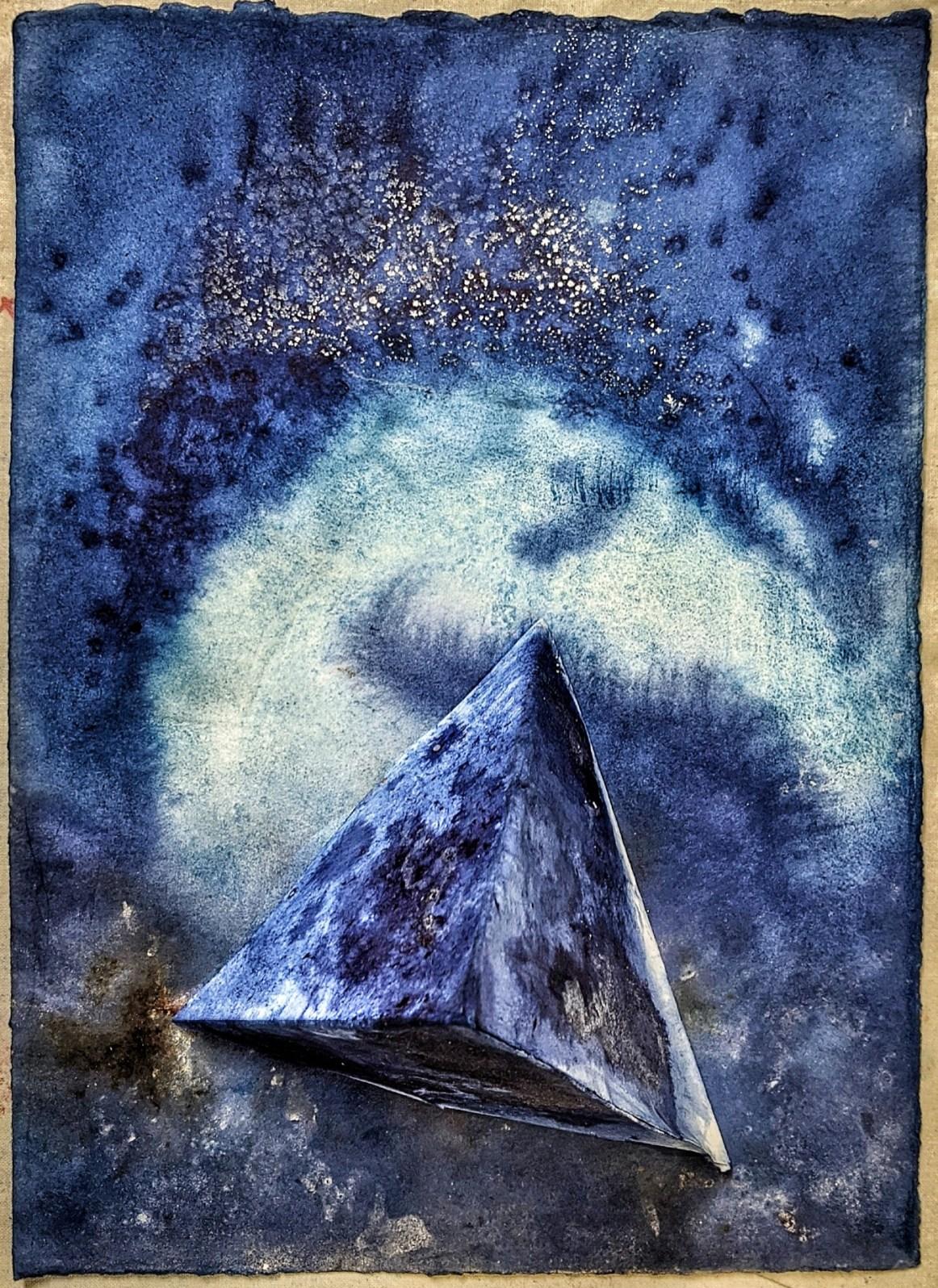 Neptunes Pyramid © Mariana Bartolomeo