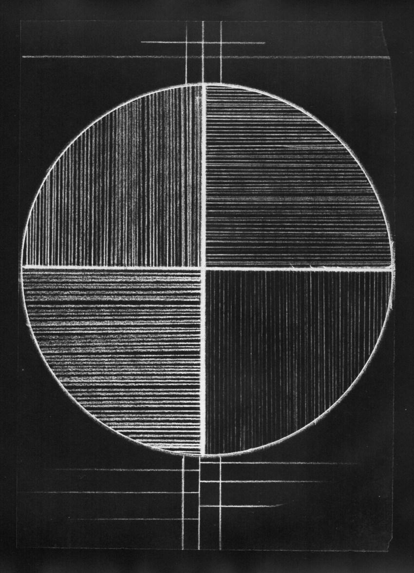 Geometry 253 © Patricia Bender