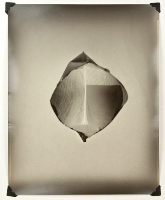 Paper Negative 8 ©Denis Roussel