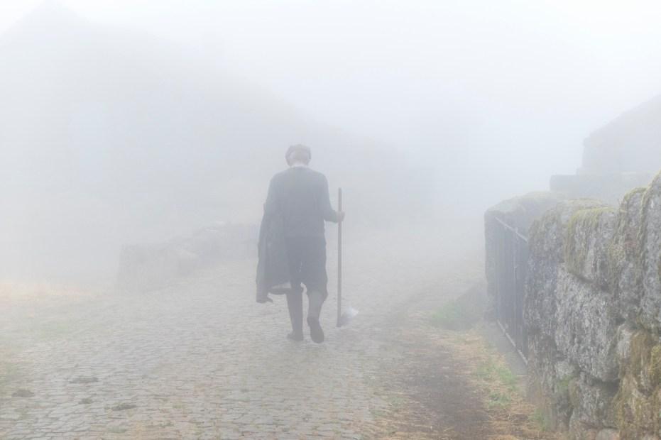 Morning Fog © Karen Bell