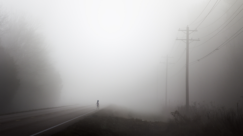 Power Lines © Dominic Lippillo