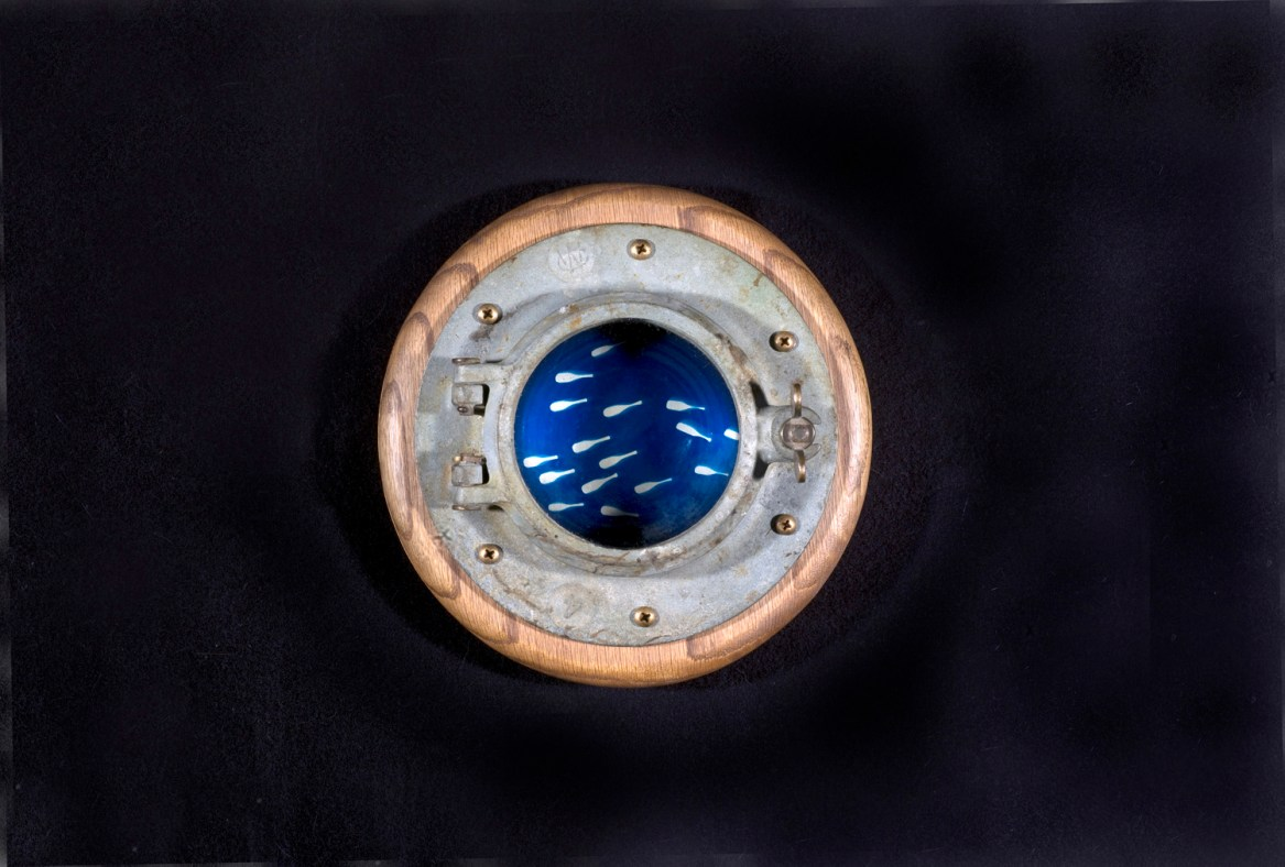Porthole 6 © Ryan Zoghlin