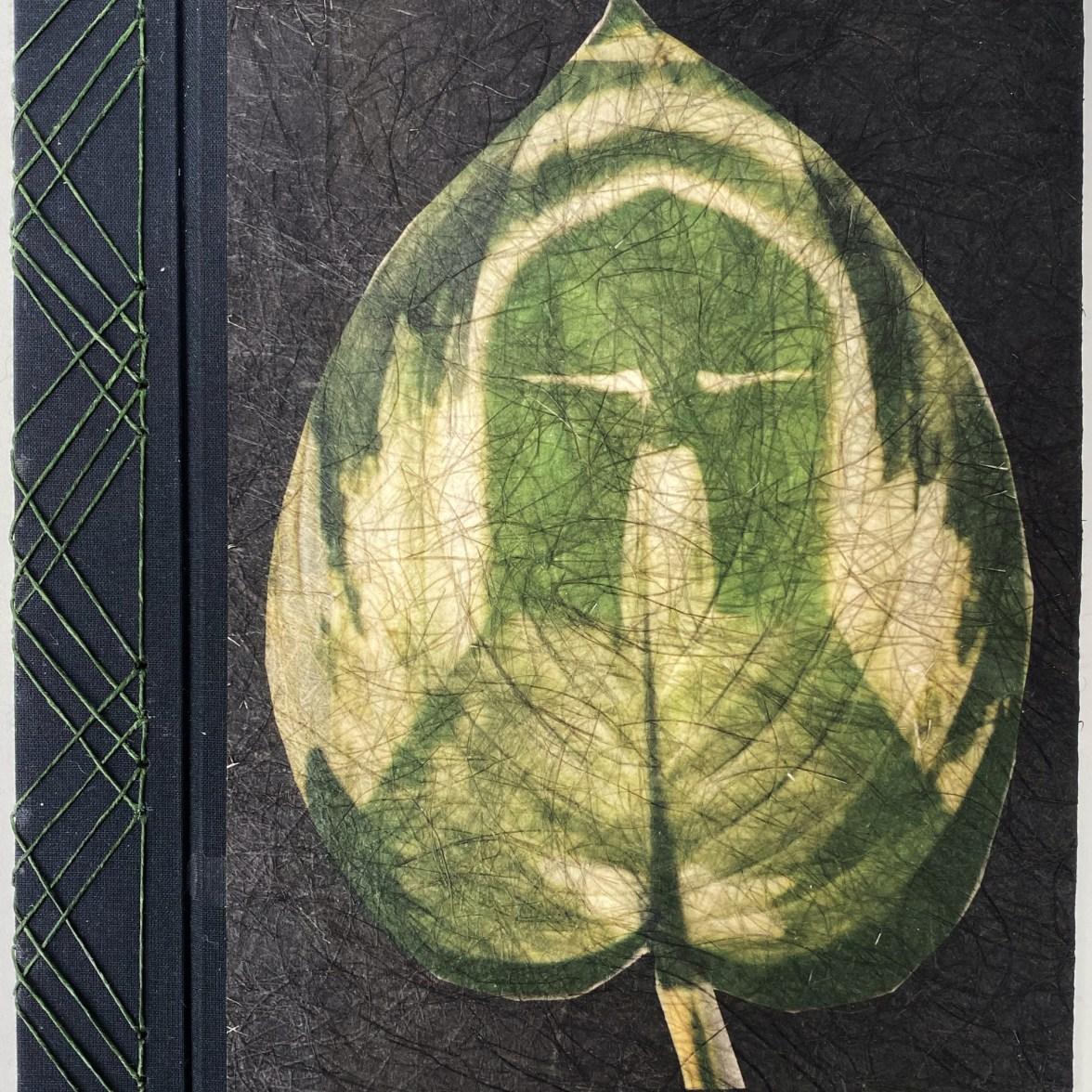 Chlorophyll Figurative © Diana Bloomfield