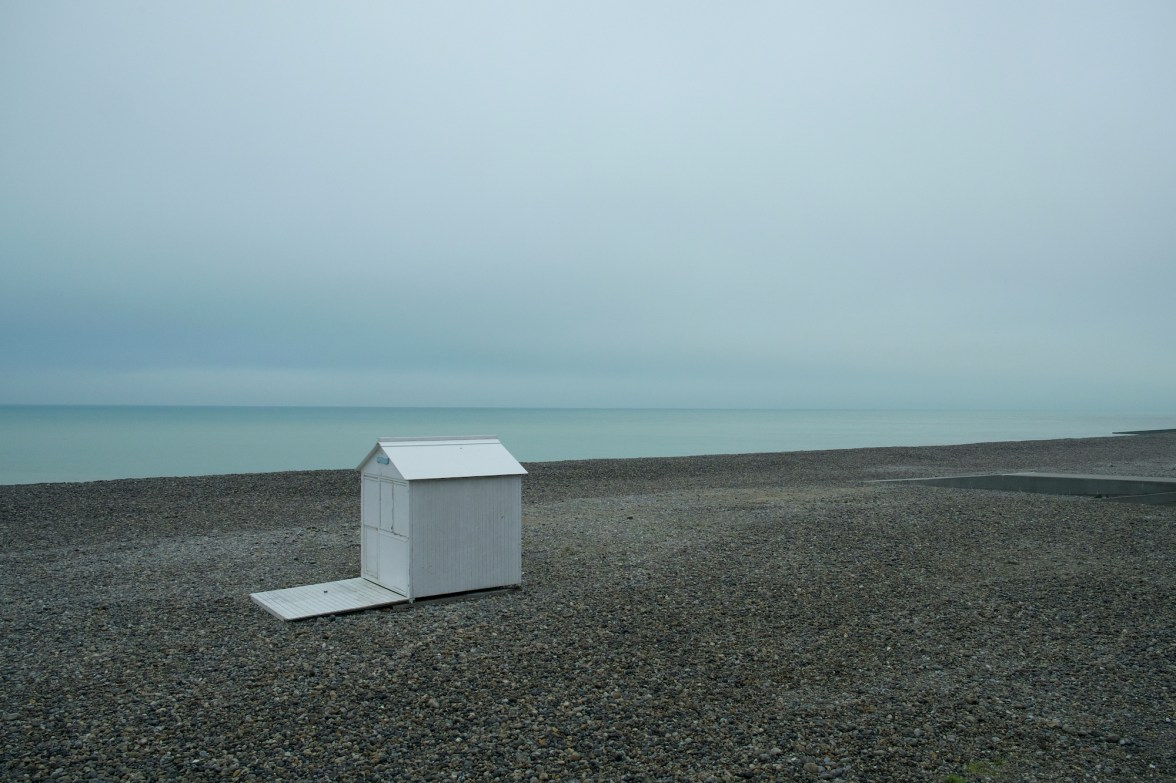 North By Northwest © Stéphane Goin