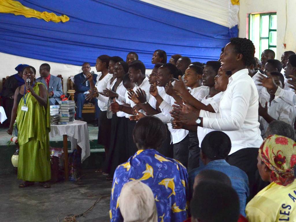 Local Choir, Musanze