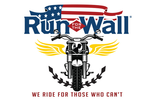 Run for the Wall - We ride for those who can't